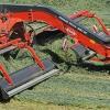 Валкообразователь-подборщик KUHN MERGE MAXX 950